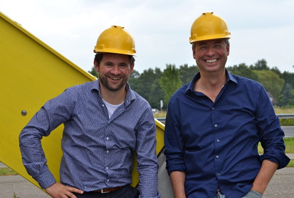 Amsterdam-based fast charging startup raises more than €11M for expansion in Europe