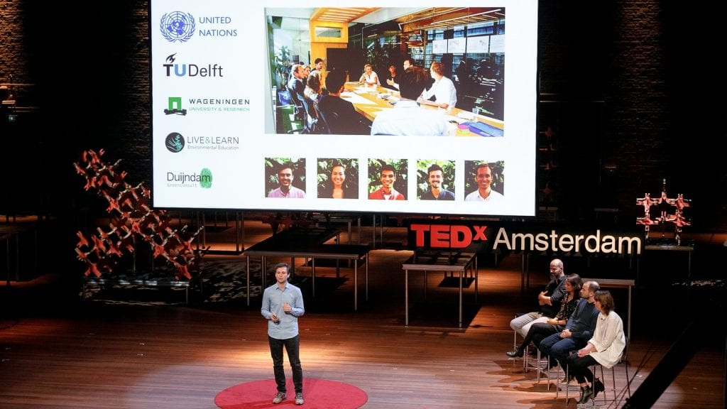 Here's how these inspiring Dutch startups are trying to save our planet from global warming