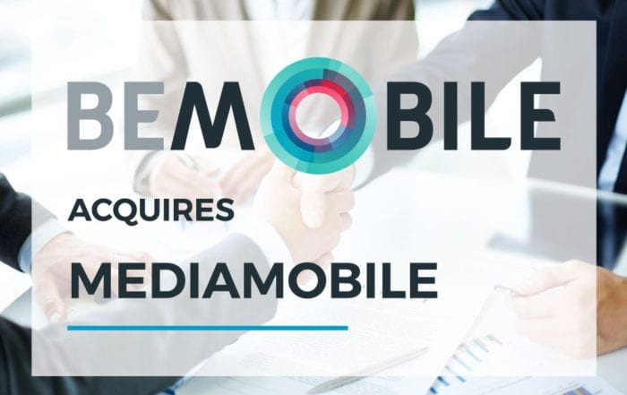 Belgium's Be-Mobile acquires French company Mediamobile to expand its smart mobility services in Europe