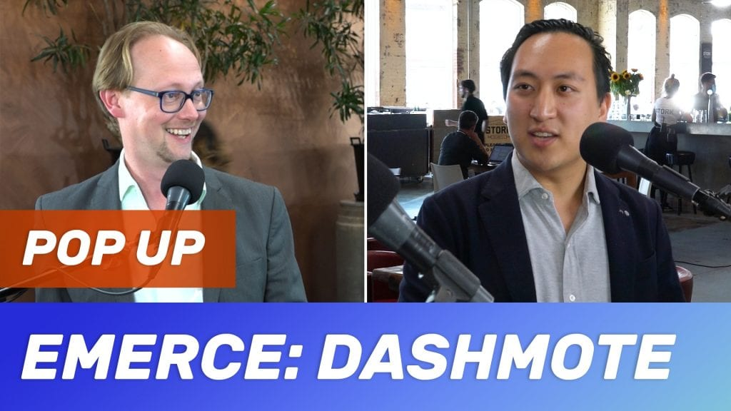 Digital Waves #6: Dutch enterprise SaaS startup Dashmote to open new office in Shanghai