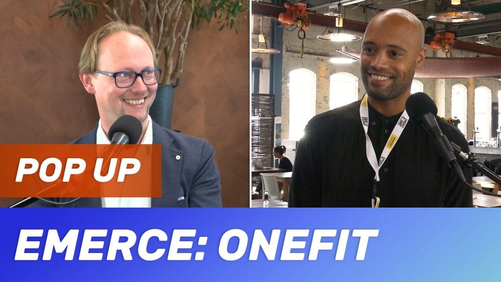 Digital Waves #7: Dutch startup OneFit to foray in Barcelona, plans expansion in 10 European cities by 2020