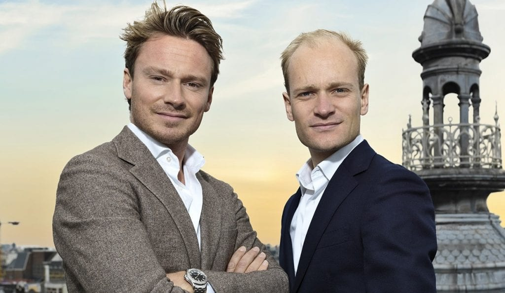 These are the most noteworthy Dutch tech millionaires according to Quote 500
