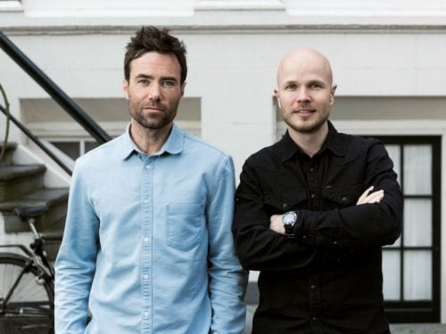 Framer raises €21 million: 4 things to know about world's first in-app design store from Amsterdam