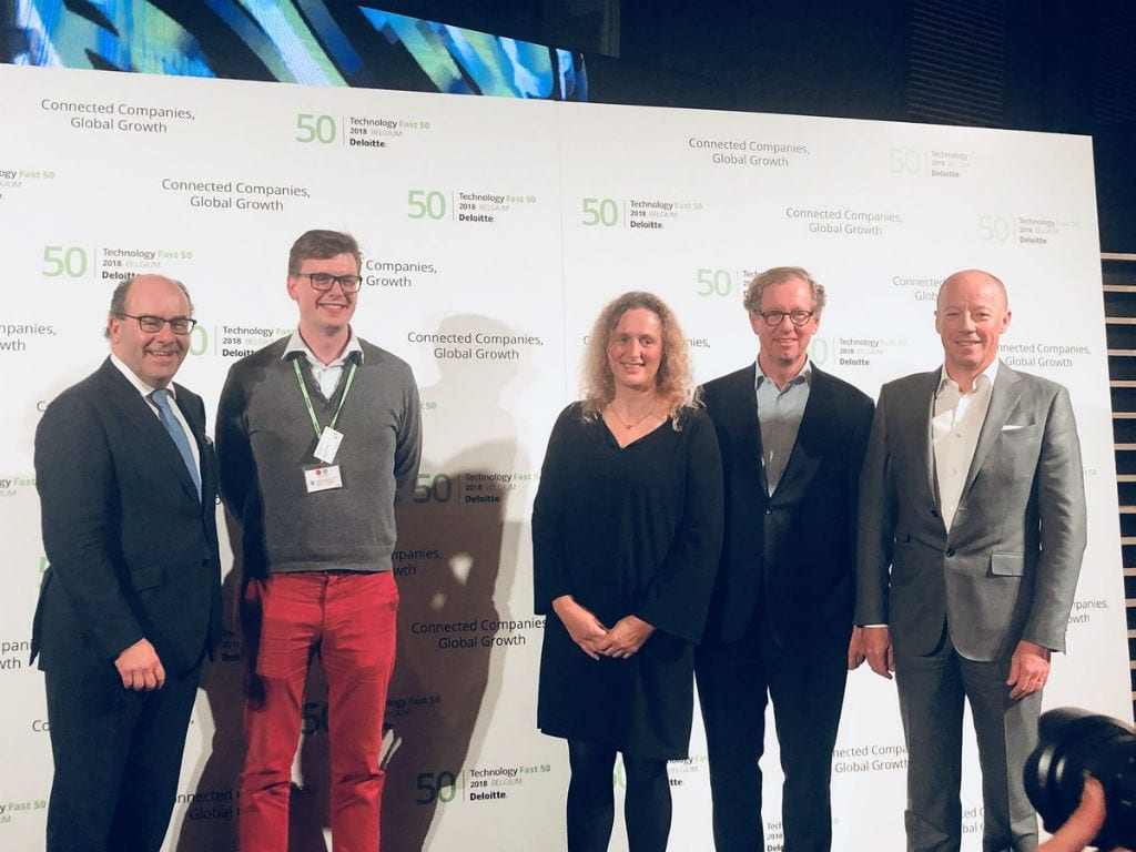 GuardSquare bags Deloitte Fast 50 Award in Belgium: 4 interesting facts to know about Leuven-based app startup