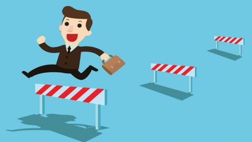10 most common startup obstacles