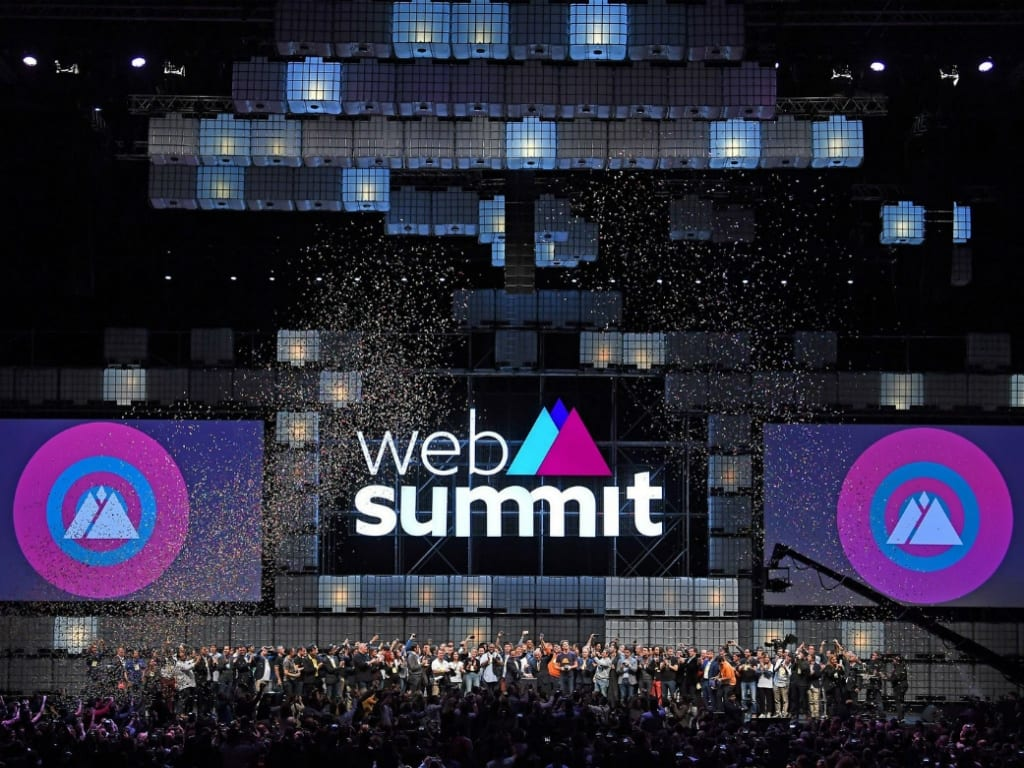 Web Summit 2018: 5 cool startups from Benelux region present at the exciting event