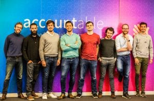 Accountable from Belgium raises €1.7M funding to power the self-employed with fintech