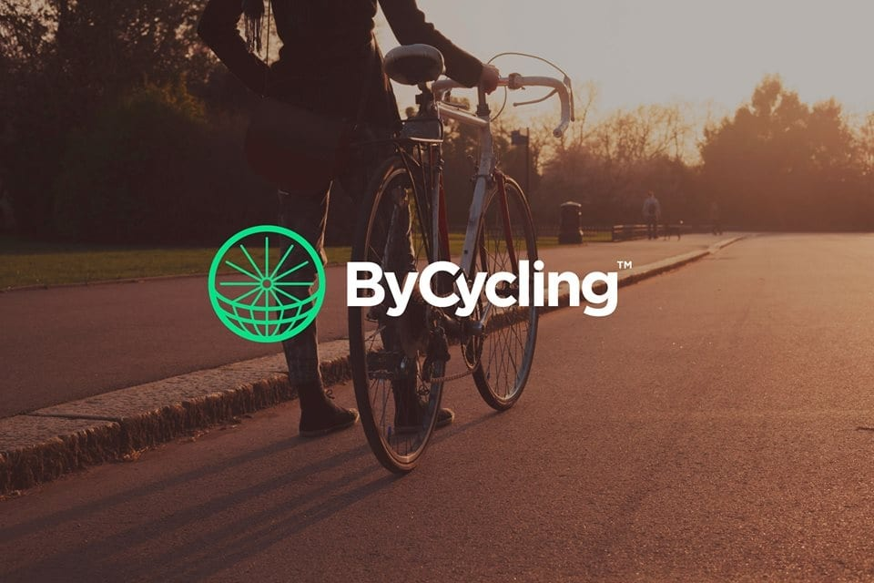 This Dutch bike app helps companies pay their employees for riding to work