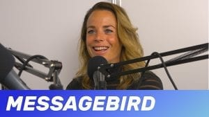 Digital Waves #9: Three success tips from Mayke Nagtegaal, COO, MessageBird