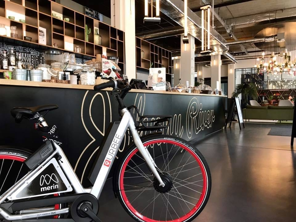 Amsterdam e-bike sharing startups to get €1.2M subsidy from Brussels