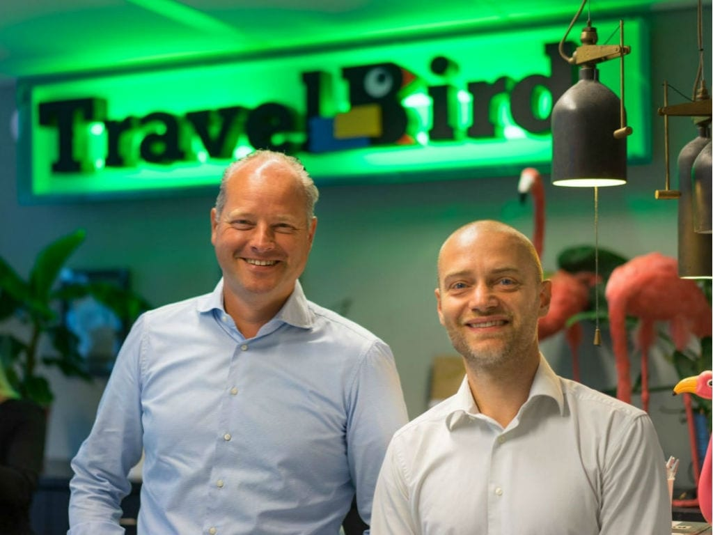 Round-up: These Dutch tech startup acquisitions made big news in 2018