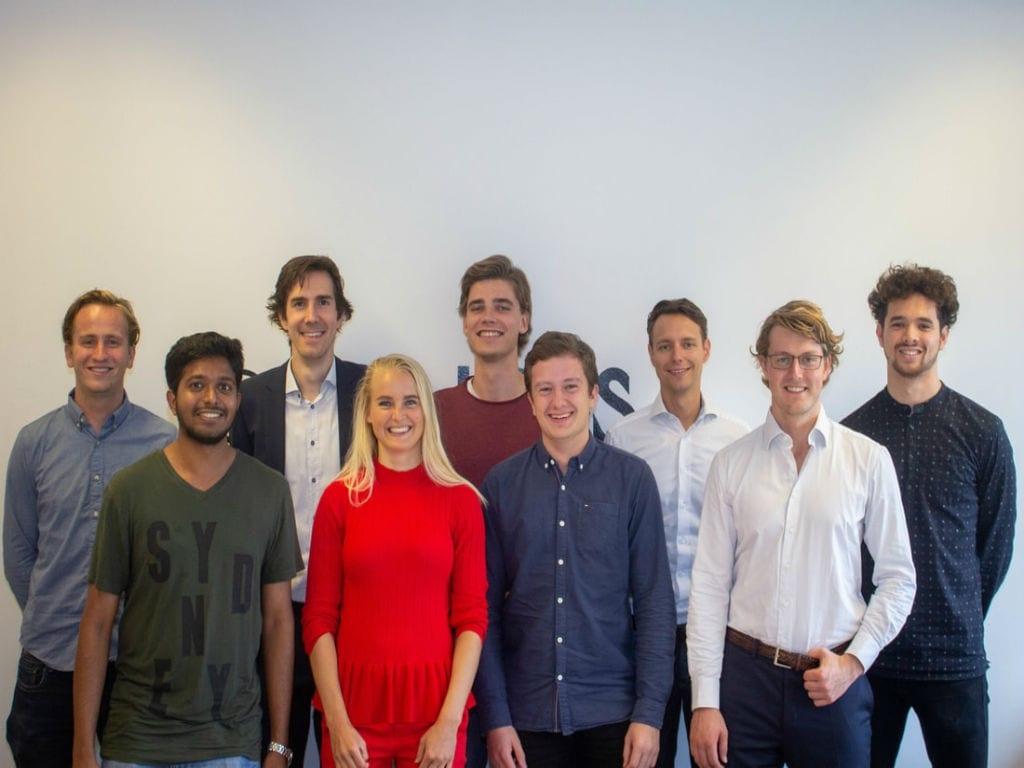 These 5 Dutch tech startups aim for social good