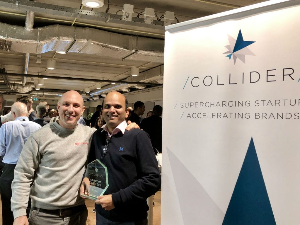 Collider's Demo Day 2018: 6 global tech startups that were in the spotlight