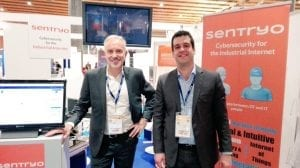 Sentryo: French cybersecurity scaleup backed by EIT Digital raises €10M in Series A funding