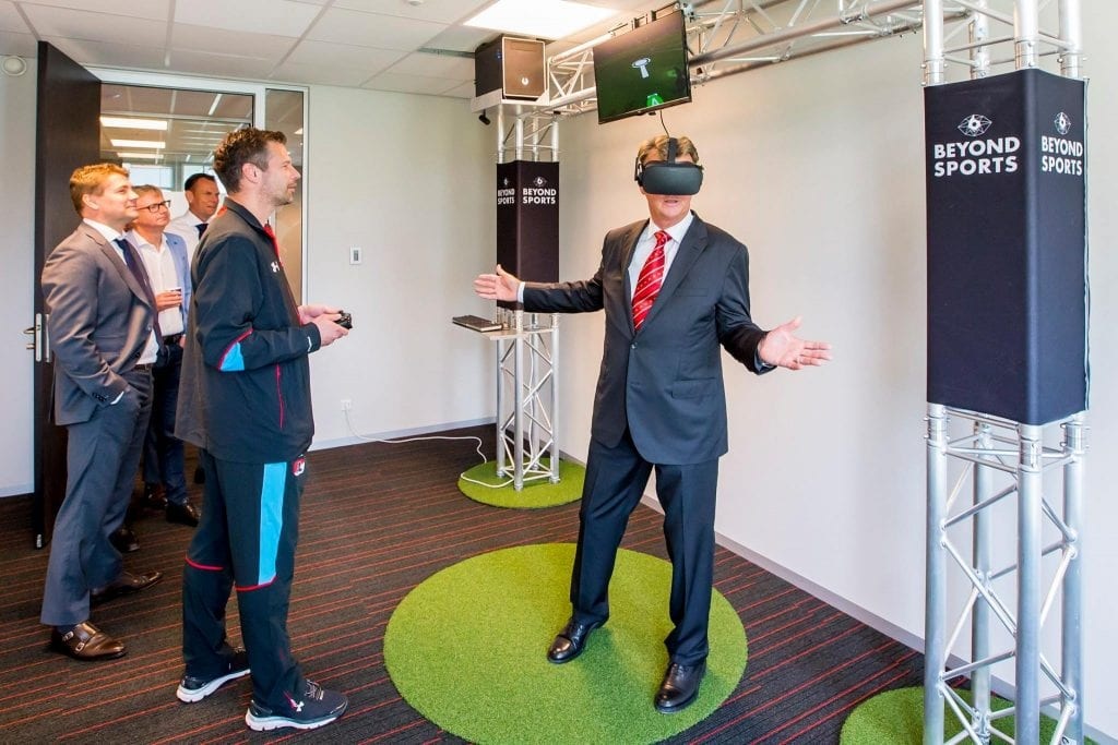 5 cutting-edge VR startups in the Netherlands to watch out in 2019