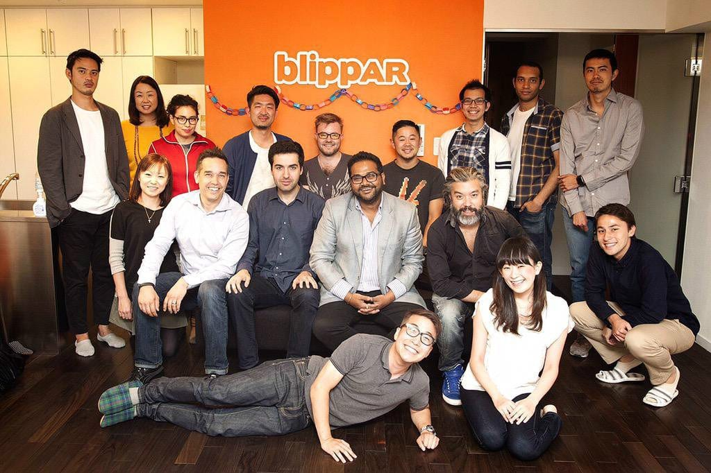 Everything you need to know about near-death and resurrection of UK-based AR startup Blippar