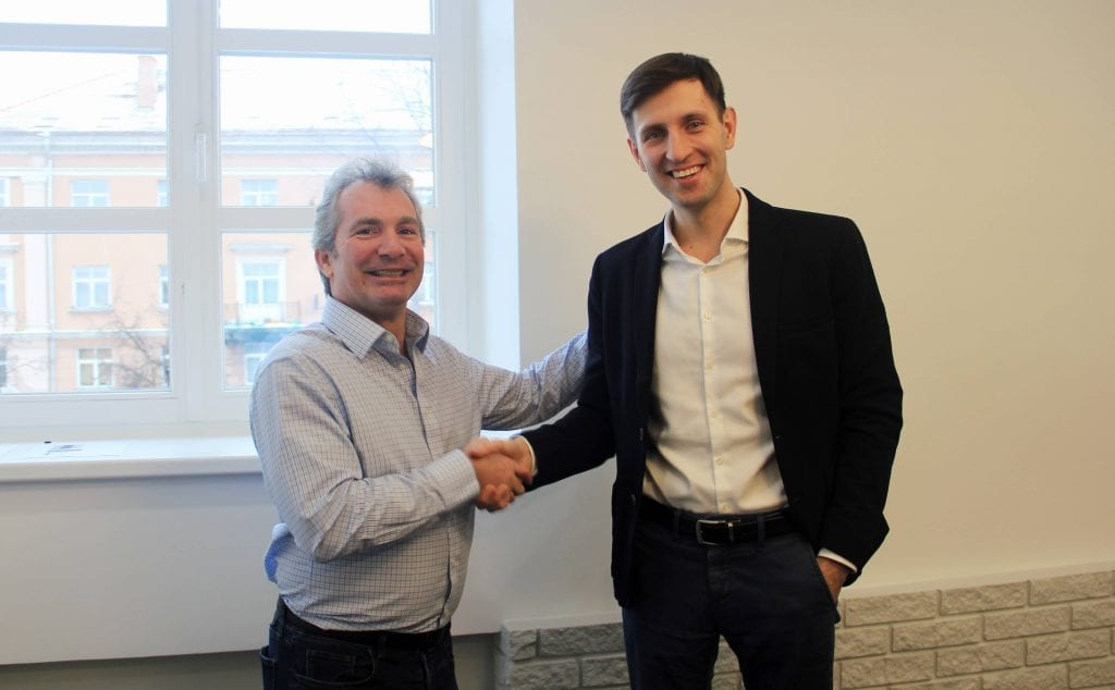 Amsterdam-based fintech startup Factris acquires Lithuanian account finance company Debifo