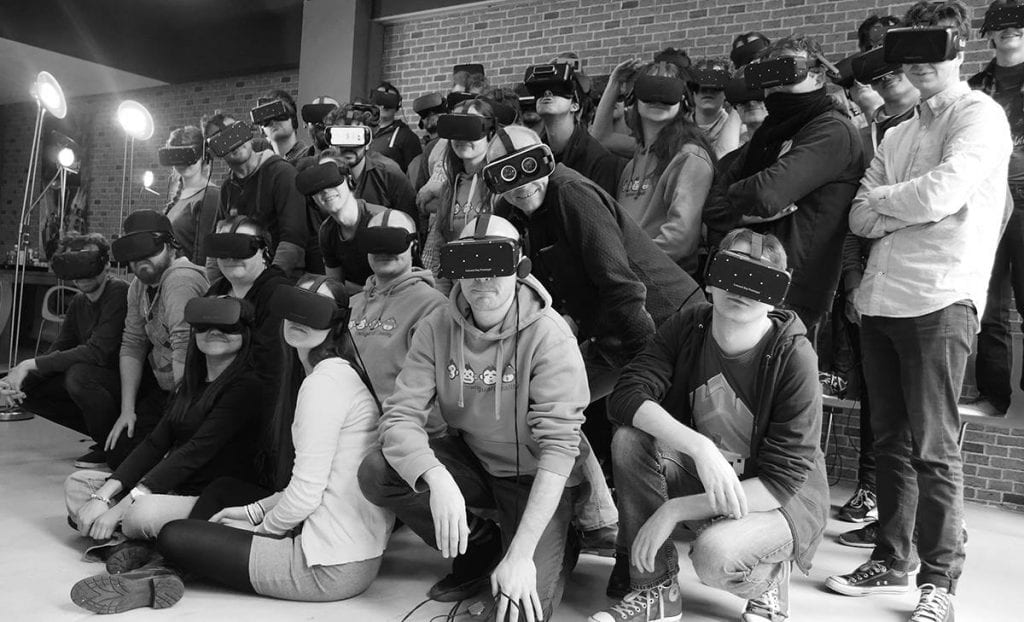 5 cutting-edge VR startups in the Netherlands to watch out