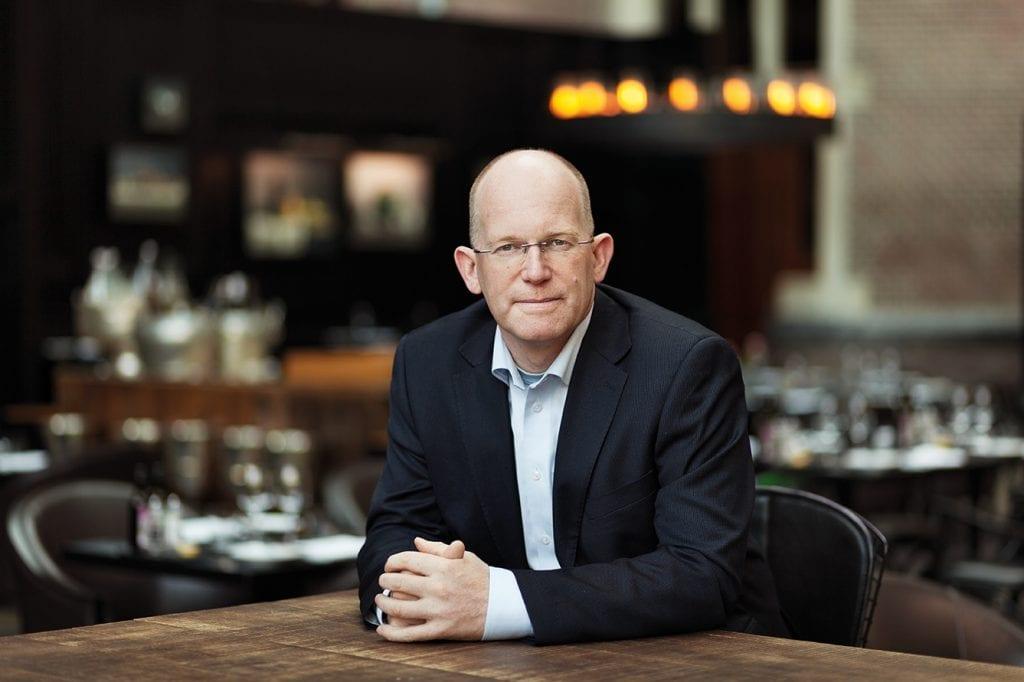 Kees Koolen steps down as chairman at Lithium Werks