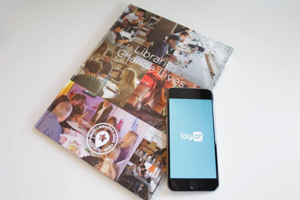 Layar founders dream to redeem company's property from Blippar crushed