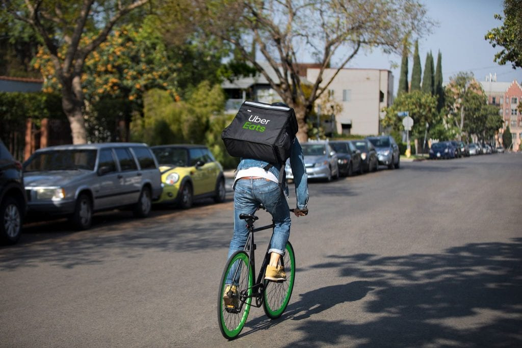 Uber Eats openly criticised Dutch Takeaway scaleup Thuisbezorgd.nl: Here's why!