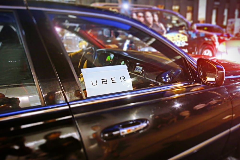 Uber Challenger Taxify relaunches in London as Bolt: 8 other