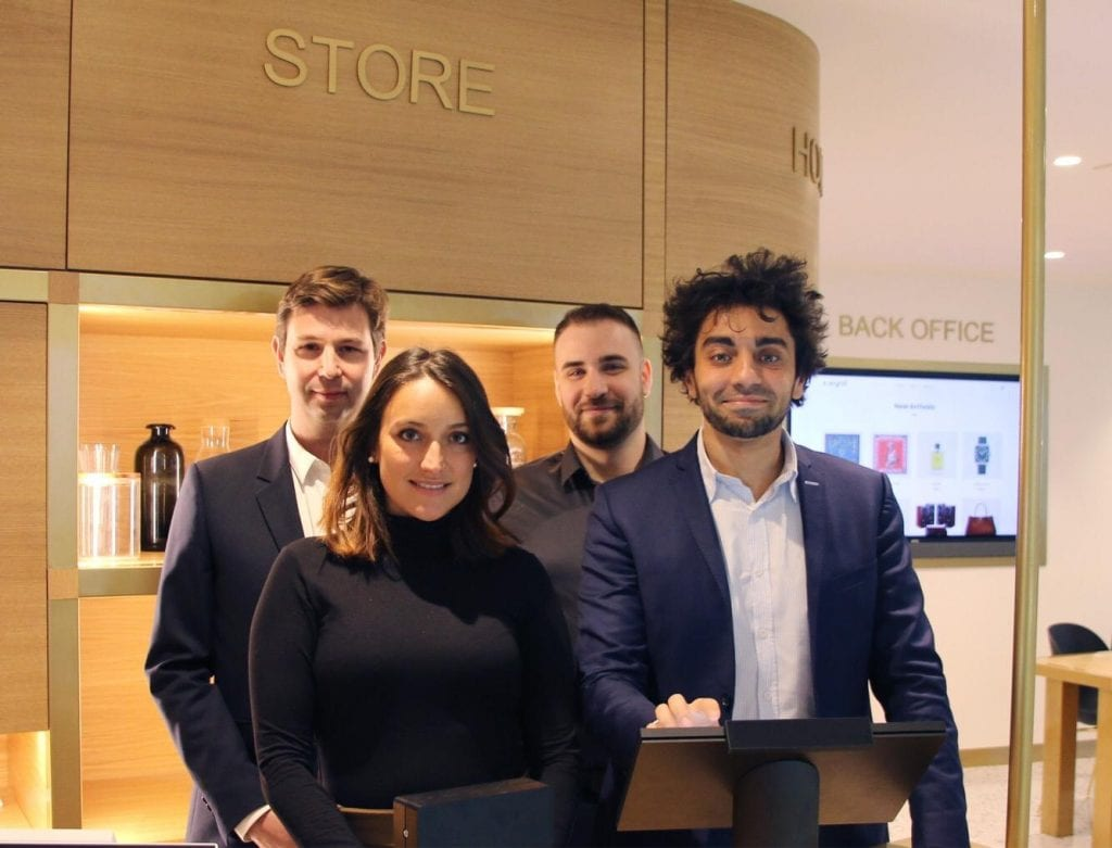 Paris-based SaaS startup Wynd pulls in €72M to digitalise stores: 5 things you need to know