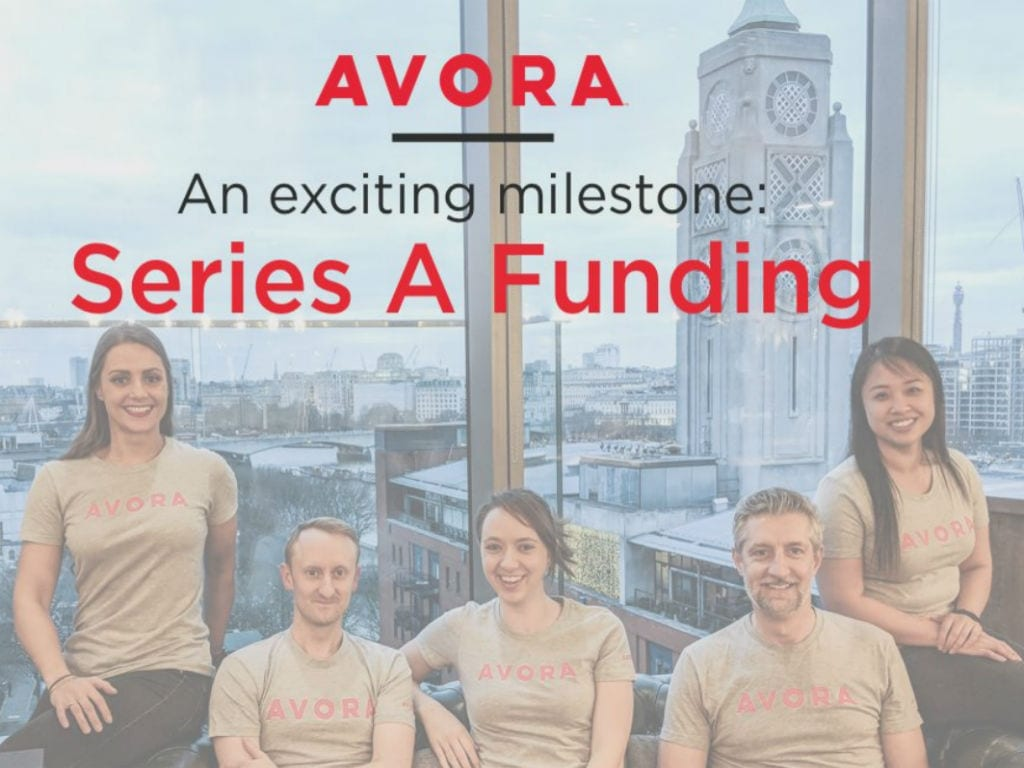 London-based AVORA raises €5.7M to transform the business of analytics with AI