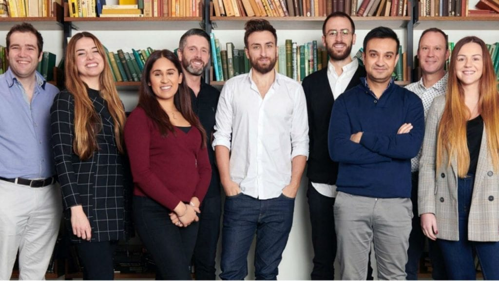 Manual, London-based men's health platform scores €5.6M funding from major VCs