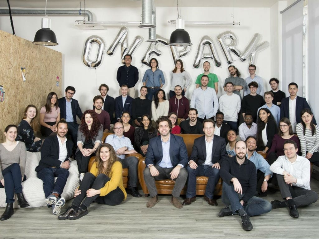 French online car parking booking platform Onepark secures €15M funding