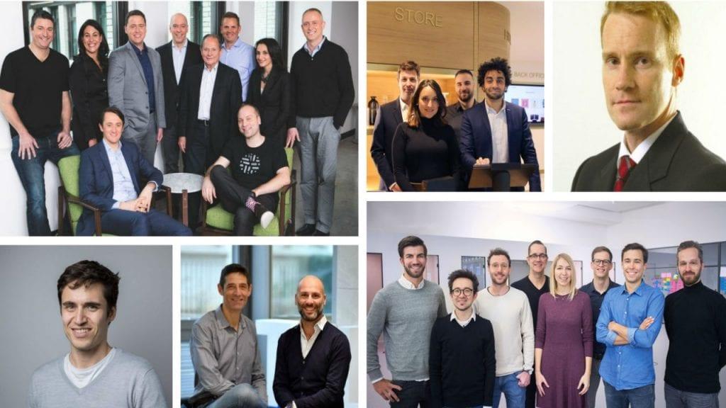 10 notable European tech startups that got maximum funding in January 2019