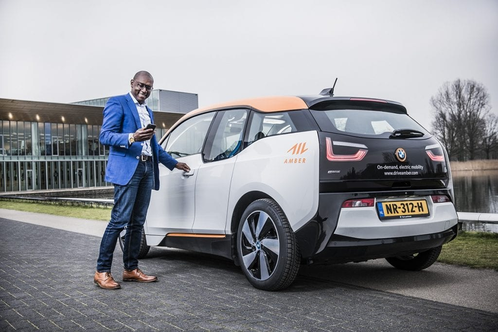 These European tech startups offer millennials substitute to owning a car in 2019