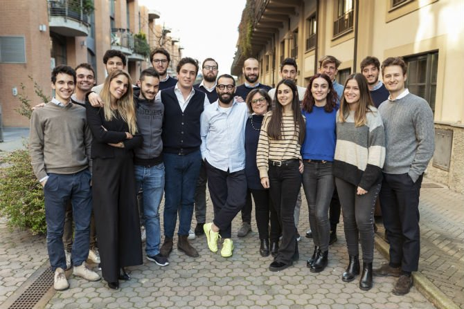 Italian proptech startup Casavo raises €7m Series A to accelerate growth across several Italian cities