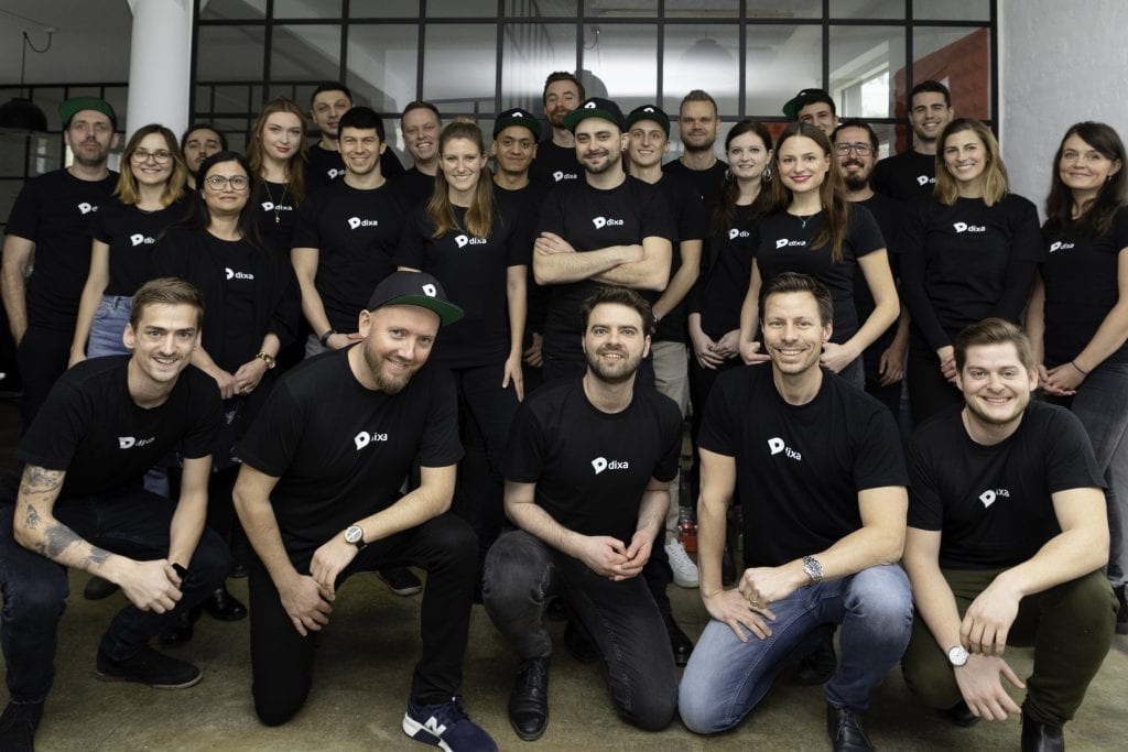 Dixa: Danish tech startup that aims to end bad customer service just got €12.4M funding