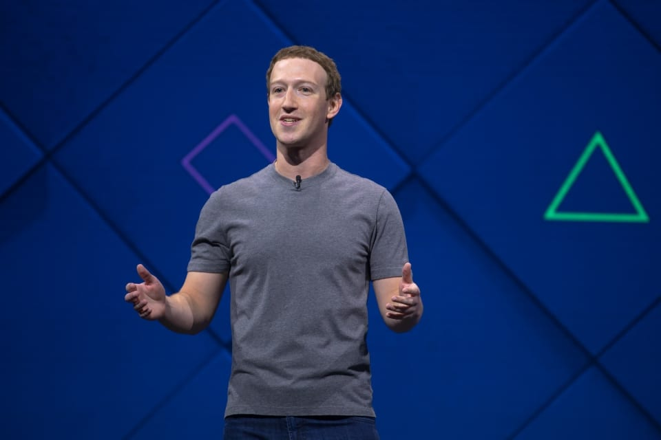 Mark Zuckerberg's Facebook finally acquires its first blockchain startup, Chainspace