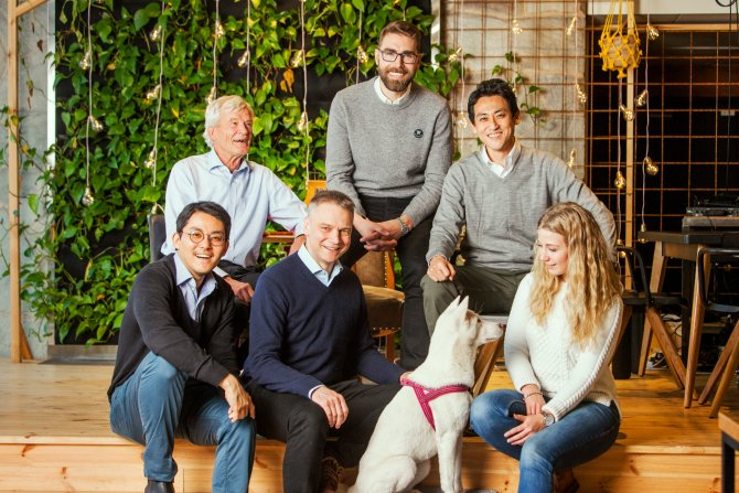 Helsinki-based NordicNinja VC launches €100M VC fund to bring Nordics, Baltics, and Japan together
