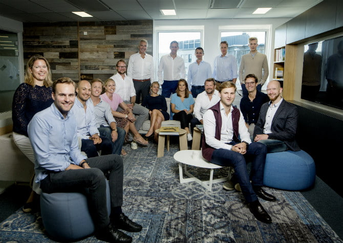 Summa Equity, a Nordic Private Equity firm raises €610M to solve global challenges