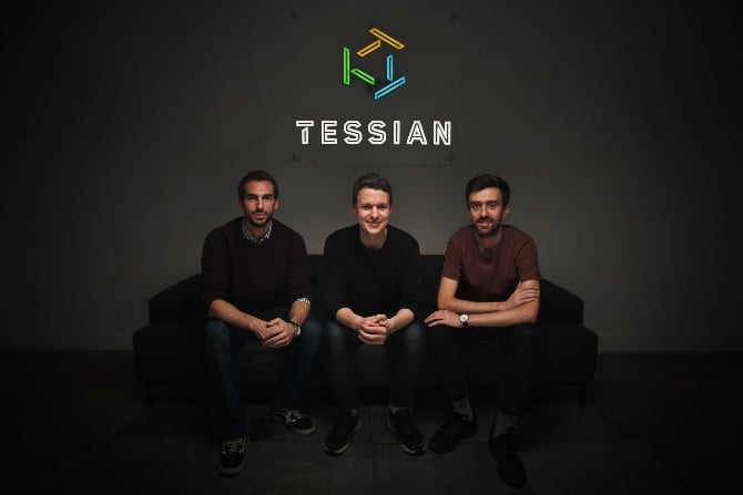 With €37M funding, UK-based cybersecurity platform Tessian aims to make security threats a thing of the past