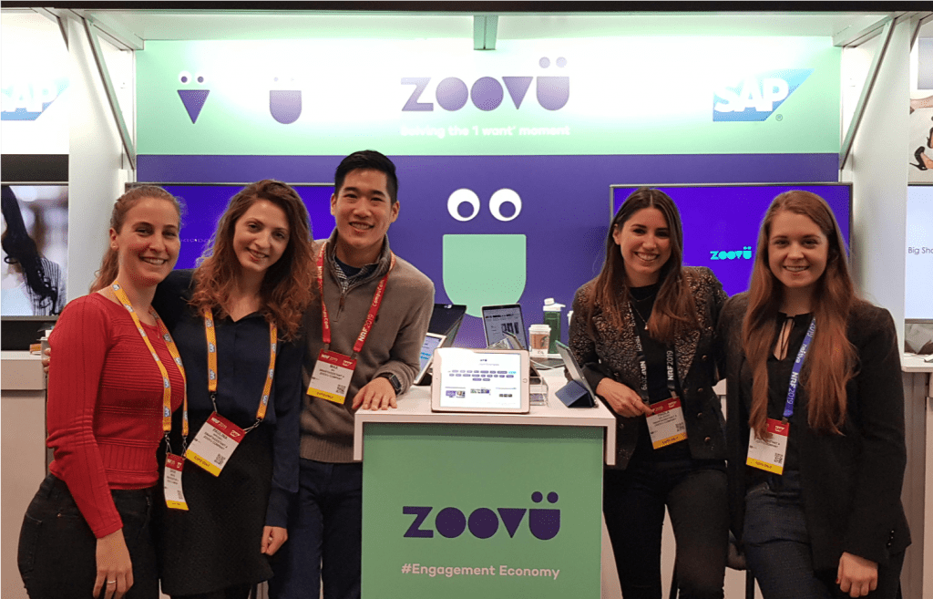 Austrian-born digital assistant startup Zoovu raises $14M in Series B funding