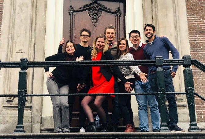 Global startup generator Antler enters Amsterdam: Here's how it helps aspiring professionals
