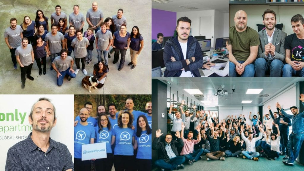 6 hottest Barcelona travel tech startups to watch out for in 2019