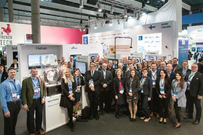 19 Finnish startups represent the world-changing digital innovations at MWC 2019