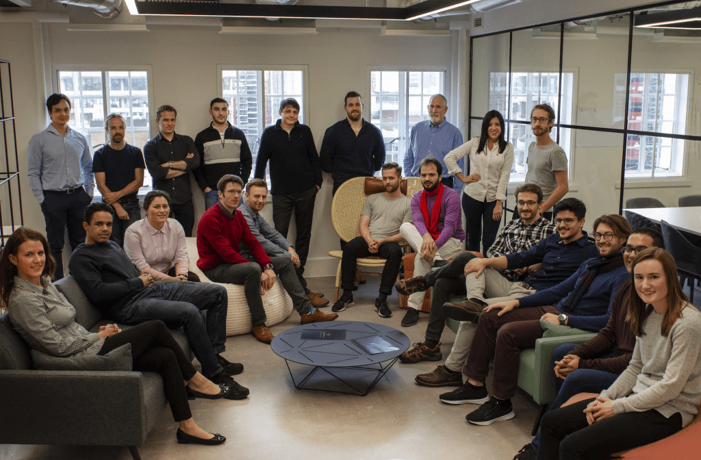 London-based AI startup Vortexa raises $5M, aims to disrupt traditional energy trading industry