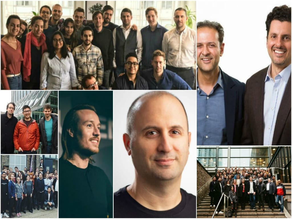 10 London startups that got the highest funding this month