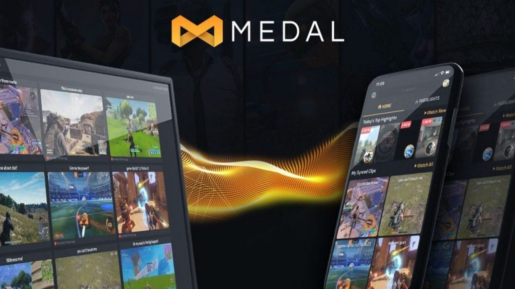 Dutch online gaming startup Medal.tv acquires Megacool.co, expands to mobile gameplay clip sharing