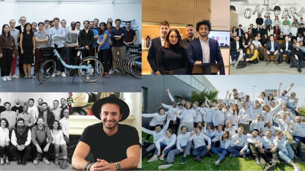 10 hottest startups from Paris to watch out for in 2019