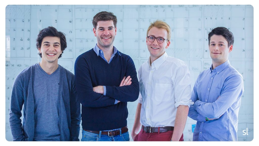Belgian startup Sortlist raises €2M funding to connect businesses with marketing agencies faster