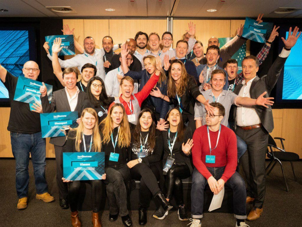 These 11 startups have been selected for the Startupbootcamp Commerce Accelerator program 2019