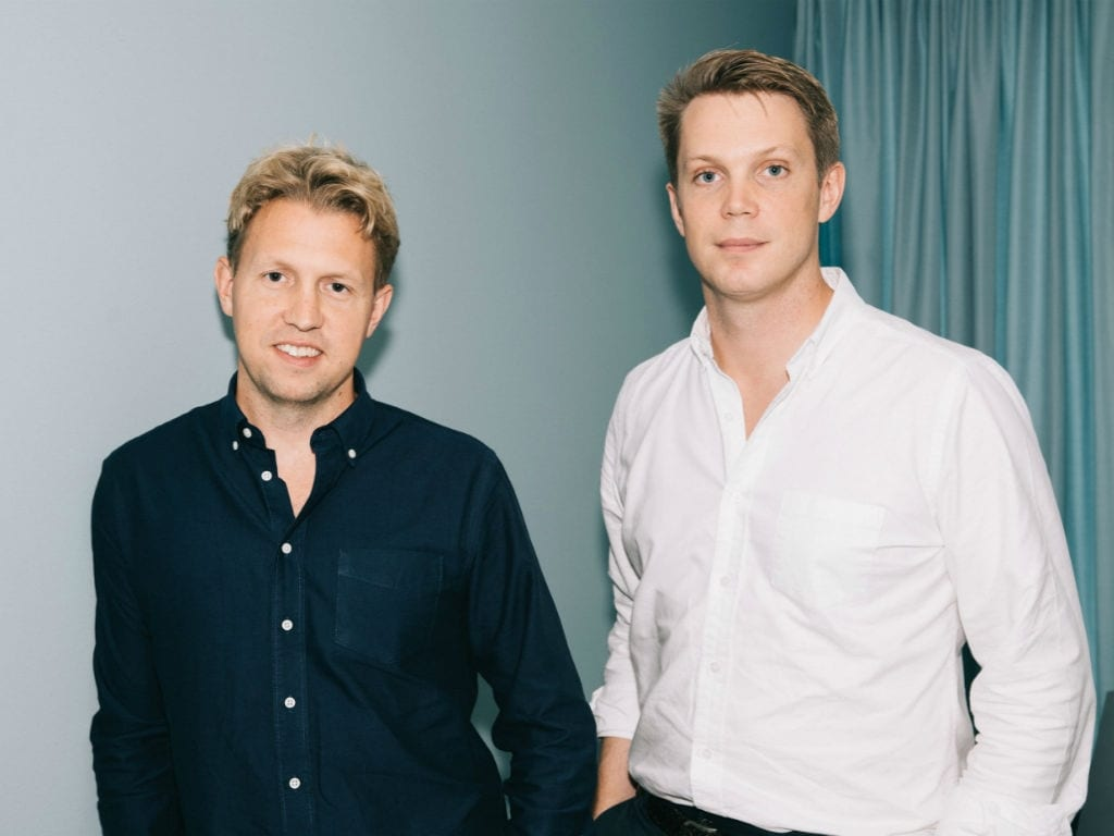 Swedish fintech startup Tink raises €56M, aims to become pan-European open banking platform