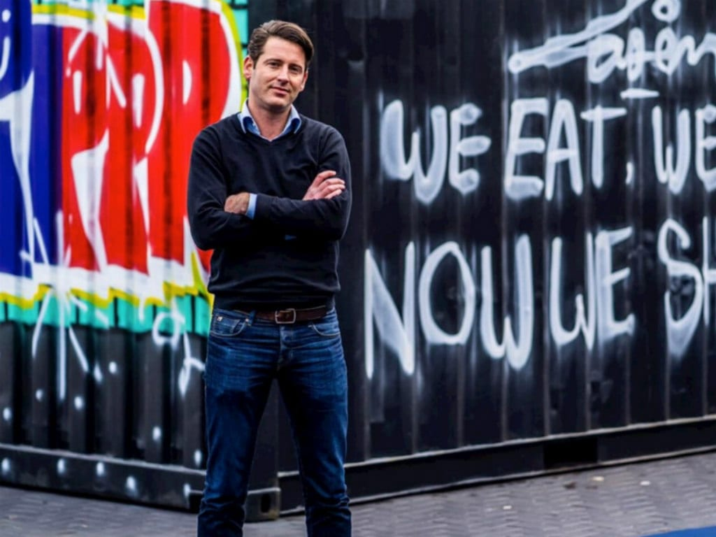 Tippr, the 'Tinder of Catering' enters Belgium: 5 cool things to know about the Dutch startup